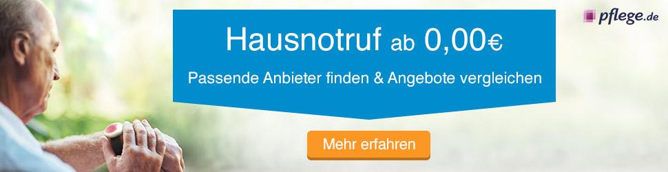 Hausnotruf - Banner - 970x250